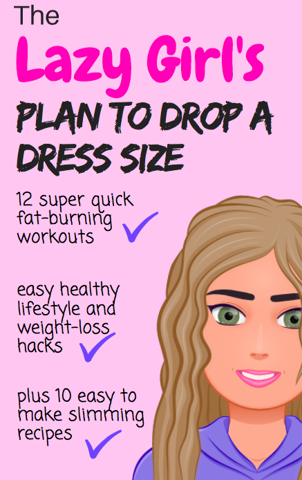 How to reduce fat without dieting