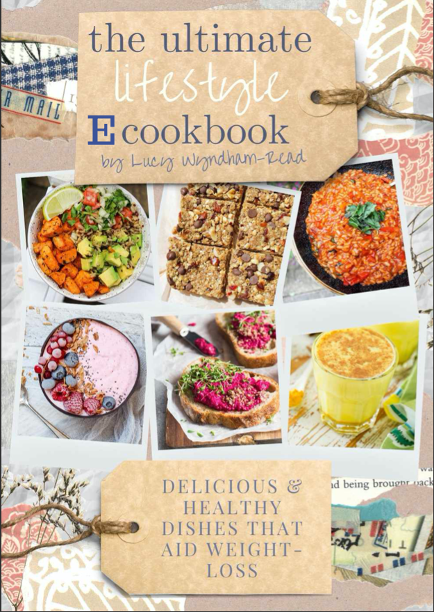 Healthy eating Ebook Lucy Wyndham read
